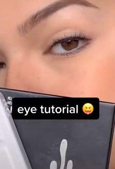 Almond Eye Makeup, Asian Eye Makeup, Makeup Eye Looks, Soft Makeup, Makeup Inspo, Makeup Art, Makeup Inspiration, No Make Up Make Up Look, Flawless Face Makeup