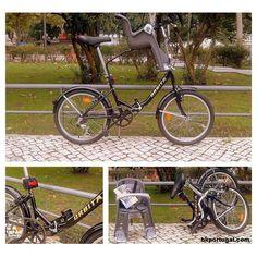 Eurobici - folding bike