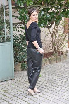 look du jour blog mode