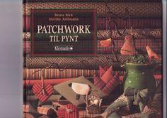 Patchwork til pynt - dong3 - Веб-альбомы Picasa