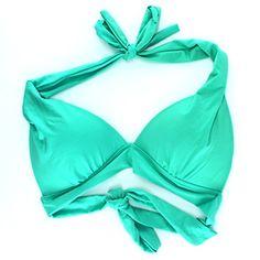 Apt. 9 Green Push-up Bikini Top for Women (12) Apt 9 http://www.amazon.com/dp/B00GJ8ML9A/ref=cm_sw_r_pi_dp_pUqnwb1YXPRNP