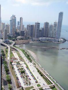 Panamá, perfecto para estudiar español en Spanish Panama Language School