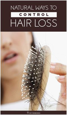 Home Remedies for Hair Loss    Discover the best natural remedies that are widely used to treat hair loss and to enhance your hair for healthy hair growth. Follow these remedies along with the proper hair care and healthy diet to get faster relief from hair loss.    #HairLoss #Hair #HairGrowth