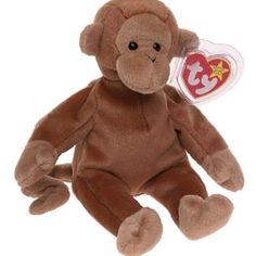 8c6de1f838f The Most Expensive Beanie Babies in 2016 - Top 10 List  00s  90s