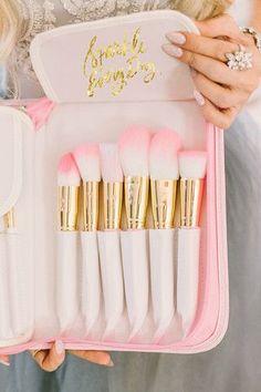 glam brushes