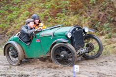 Pre-War Austin Seven Club Dave Wilcox Memorial Trial 2012 | Flickr - Photo Sharing!