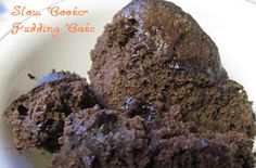 Country Cooks Across America: Slow Cooker Chocolate Pudding Cake