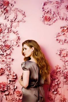 glitter-in-wonderland:  eleven-three:  splash-of-glam:  Amy Adams for The Hollywood Reporter  —-  xx