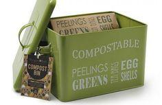 Burgon & Ball Burgon & Ball Kompostbehälter