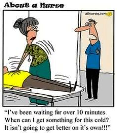 nurse cartoons hilarious