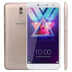 """Nice CUBOT HAFURY UMAX (2017) 6"""" 3G GSM WCDMA Unlocked Dual Sim Smartphone with 4500 mAh Battery, Android 7, 16GB Storage+2GB RAM, 13MP+5MP Dual Camera, Notification Light, WFI, GPS -Gold   For You Check more at http://fashion-look.top/product/cubot-hafury-umax-2017-6-3g-gsm-wcdma-unlocked-dual-sim-smartphone-with-4500-mah-battery-android-7-16gb-storage2gb-ram-13mp5mp-dual-camera-notification-light-wfi-gps-gold-cubot-of/ https://www.gearbest.com/cell-phones/pp_623167.html?lkid=11157230"""