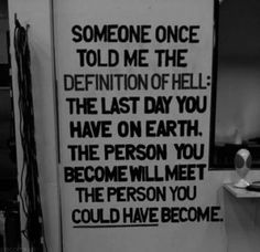Definition Of Hell.... - http://www.razmtaz.com/definition-of-hell/