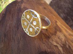 TALLER DE ORFEBRERÌA Heart Ring, Jewelery, Handmade Jewelry, Silver Rings, Dresses, Wooden Rings, Lockets, Mosaics, Jewelry Making
