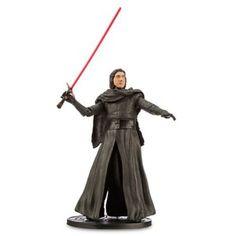 "Star Wars 6"" Elite Series Die-Cast Figure Kylo Ren Unmasked (Episode VII: A Force Awakens) Star Wars Memorabilia, Episode Vii, Toys For Girls, Awakening, Stars, Diecast, Image, Amazon, Link"