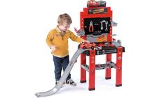 Smoby Cars Center Workbench