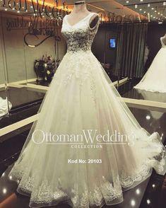 Gelinlik Modeller The Dress, Formal Dresses, Wedding Dresses, Ball Gowns, Collection, Fashion, Bridal Dresses, Fitted Prom Dresses, Moda