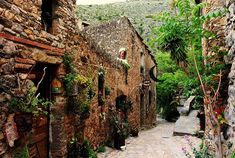 Castelnou en el sur de Francia Rv Travel, Travel Packing, Montpellier, South Of France, Paris, Where To Go, Places To Visit, Around The Worlds, Europe