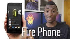 Amazon Fire Phone: Explained!This is a really good explanation of the new Amazon Fire Phone: http://youtu.be/6trOg2IK2Zg. Does not sound like it is worth getting especially if your an Android user