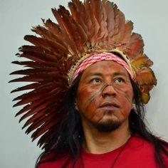 Indígena vence importante prêmio de arte contemporânea brasileira
