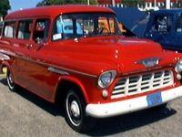 1955 Suburban