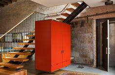 Dwell - Tribeca Loft by Andrew Franz Architect, PLLC - Photo 8 of 15