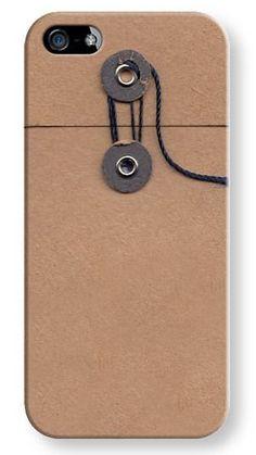 Haz una carcasa de cartón para tu iPhone #Idea #DIY