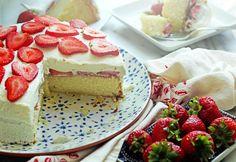 Check out my NEW @KitchenAidUSA recipe: Strawberry Cheesecake Shortcake!  Recipe up now!  http://www.grandbaby-cakes.com/2015/07/strawberry-cheesecake-shortcake/…