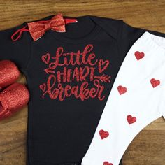 186 Best Baby Valentine S Day Outfits Images Baby Valentines Day
