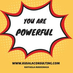 You are powerful  #kusalaconsultingquotes #kusalaconsulting #powerful #creation #attraction