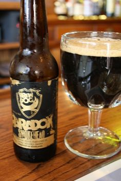 IMHO one of the best Brewdog beers made