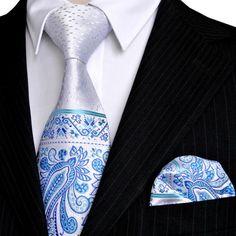 Self-Assured Gentlemen (Limited) - w/ Pocket Square