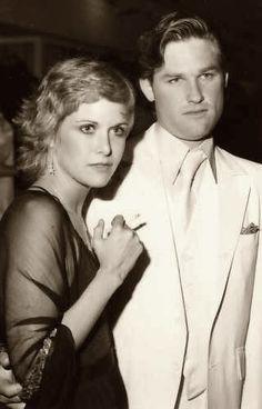 Season Hubley and Kurt Russell (m. 1979-1983; divorced)