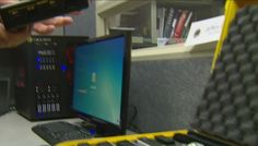 The East Grand Rapids Public Safety Department now has the tools to take on cyber crimes.