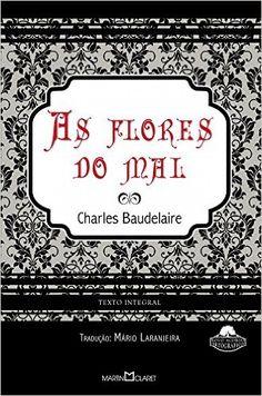 As Flores do Mal - Livros na Amazon.com.br