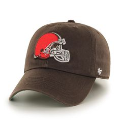 379291e1295 Check Cleveland Browns Fitted Hat prices and save money on Cleveland Browns  Hats and other Cleveland-area sports team gear by comparing prices from  online ...