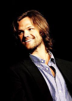 Gorgeous Jared <3 #NashCon2011