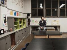 Makeover a Classroom in a Weekend