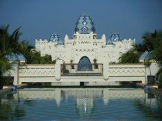 Hotel Riu Karamboa, Boa Vista, Cape Verde. Our Honeymoon destination?
