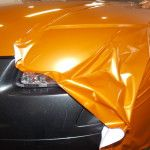 """Demnächst finden Sie hier das Ebook - """"10 Tipps für eine schnelle & leichte Fahrzeugfolierung"""""""