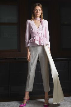 Hellessy Resort 2019 Fashion Show Collection: See the complete Hellessy Resort 2019 collection. Look 20