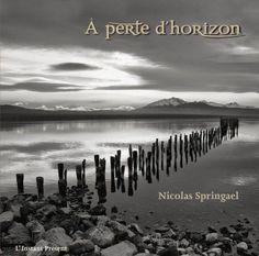 A perte d'horizon by Nicolas Springael