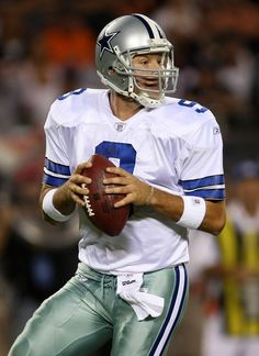 Tony Romo looks to silence all his critics after an impressive season and first playoff win. The Dallas Cowboys seem prime for a Super Bowl championship will this finally be their year?
