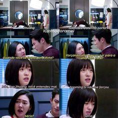 Kdrama, F4 Meteor Garden, Im Not Okay, Chinese Boy, Garden S, Funny Memes, Actors, Movies, Life