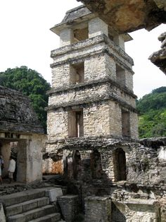 500 years later, Palenque—one of the most visited archaeological sites in Mexico—is a modern wellspring from which researchers have drawn some of the most detailed information about Maya culture