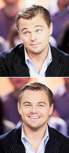 Leonardo DiCaprio - favorite actor since 90s
