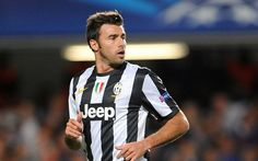 Barzagli er favorit til start foran Ogbonna!