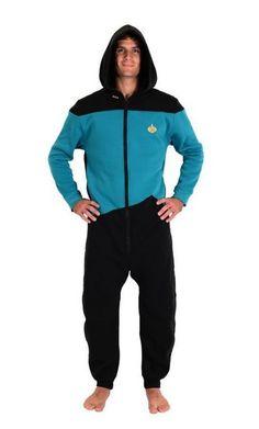 rogeriodemetrio.com: Star Trek The Next Generation Loungers