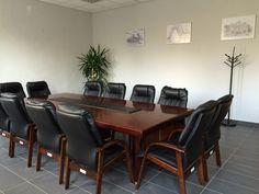 Sala na indywidualne spotkania z klientami