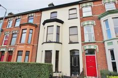 14 Hopefield Avenue, North Belfast, Belfast BT15 5AP 5 Bed Terrace house For Sale Offers around £175,000 | PropertyPal