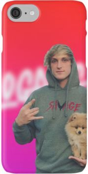 'Logan Paul, Logan, Loganster ' iPhone Case/Skin by Riley Neil Logan And Jake, Logan Paul, Iphone 5se, Iphone 7 Cases, Cool Art Projects, Phone Cover, Phones, Graphic Sweatshirt, Technology